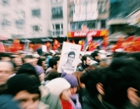 Farewell to Berkin