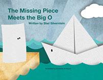The missing piece (Shel Silverstein)