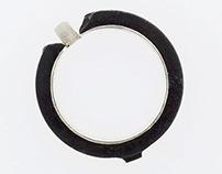Iron Winter Ring