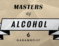 Alcohol Bashaa (Language)