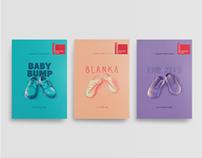 Iconographic Posters 2015