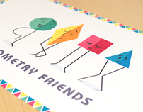 Geometry Friends