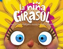 La niña Girasol