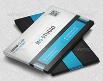 Premium Simple Business Card (for sale)