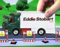 Corgi Toys TV Advert