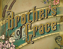 Brothers of Grace Album Art