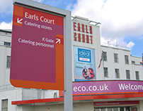Earl Court & Olympia
