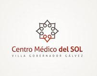 Identidad Centro Médico del Sol
