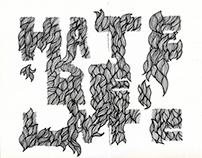 Sketchbook /14