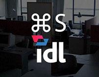 Save Interactive Design Lab