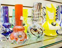 Spring Break Waterpipe Sale Promo