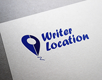 Writer Location Logo