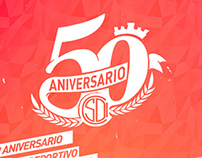 50º Aniversario CSDI