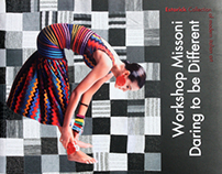 Missoni - Daring to be Different