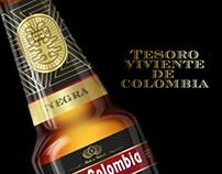 Cervezas Club Colombia