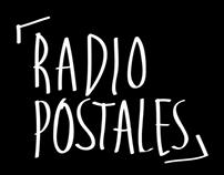 Radio Postales - Grupo de Rock