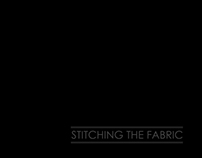STITCHING THE FABRIC