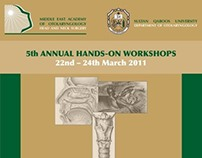 Medical Workshop Brochure