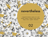 nevertheless magazine 02