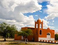 Charcas San Luis Potosí México