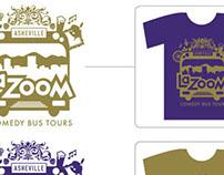 LaZoom Tshirt Design Contest Submission