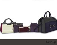 Kizuku: Handbag Collection