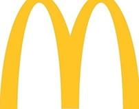 McDonald's / OOH