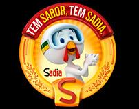 Merchandising Sadia