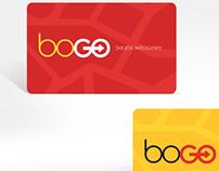Bogo / tarjeta inteligente