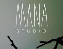 MANA Studio Branding