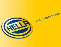 HELLA Advertising