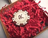 Self Promo: AC Poker Chips