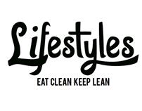 Lifestyles logo design