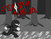 Genshi Ninja