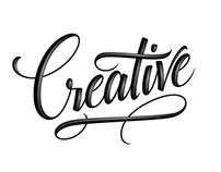 'Creative' Typo