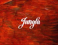JUNGLA / Branding & Style