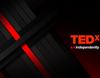 TEDxMaadi official Covers and social media covers