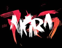 AKIRA - Book Cover