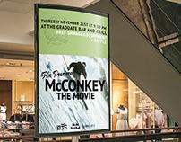 McConkey Movie Poster