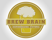 Brew Brain Homebrew System