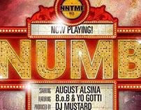 August Alsina: NUMB