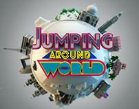 JUMPING AROUND THE WORLD