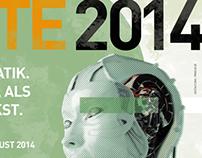 SummerByte 2014 Poster