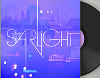 "Starlight - 7""  & Digital Cover Art"