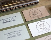 Branding | Jamie Noel