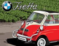 "BMW ""Isetta"""