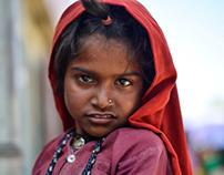 Rajasthani Kids