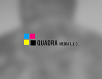 Quadra Media: Single Page