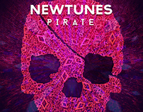 Newtunes - Pirate Coverart