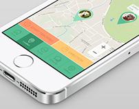petpin - iPhone app